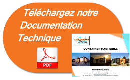 Télécharger la documentation Pdf Container Habitable